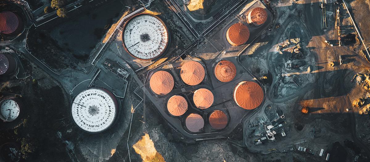 Abstract Fine art Aerial Fine Art Aerial Oil Fields aerial photographer fine art aerial Industrial Oil Images Mitch Rouse Aerial Oil Industry Mining Oil Texon Arco BP Texas Oil mine