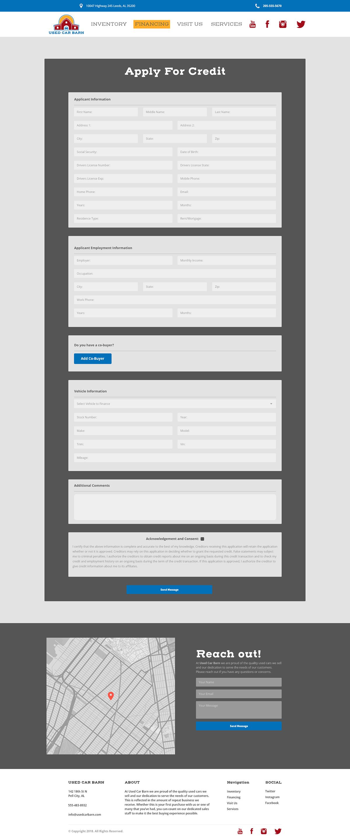 [2020] Full Sail GRDBS marketing   web-design