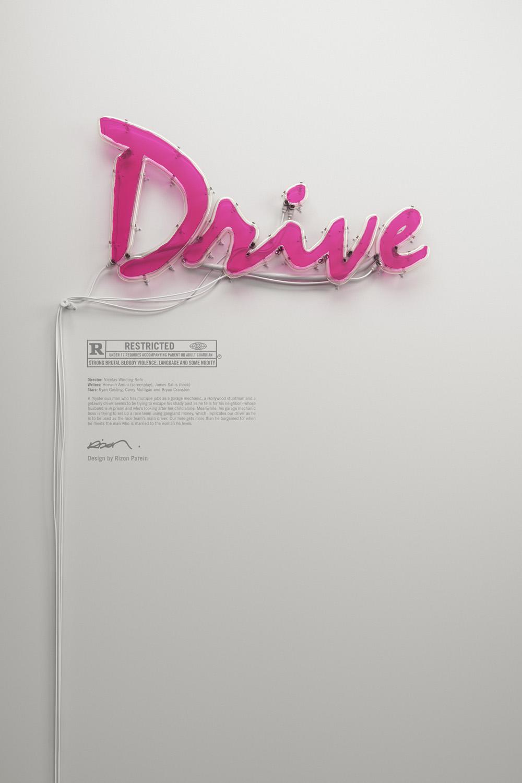 Rizon Parein - Drive Movie / Neon