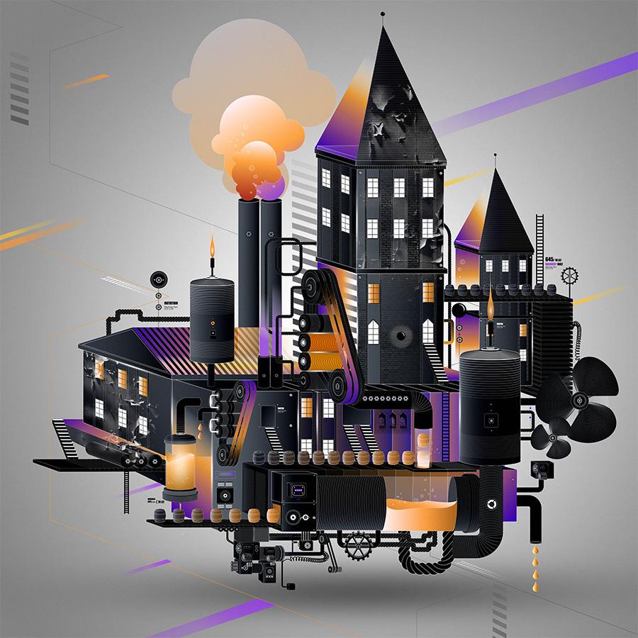 David Mascha,adobe,berlin,Creative Cloud,factory,video,adobemakeit