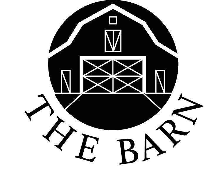 The Barn working girl crunchy granola Packaging branding