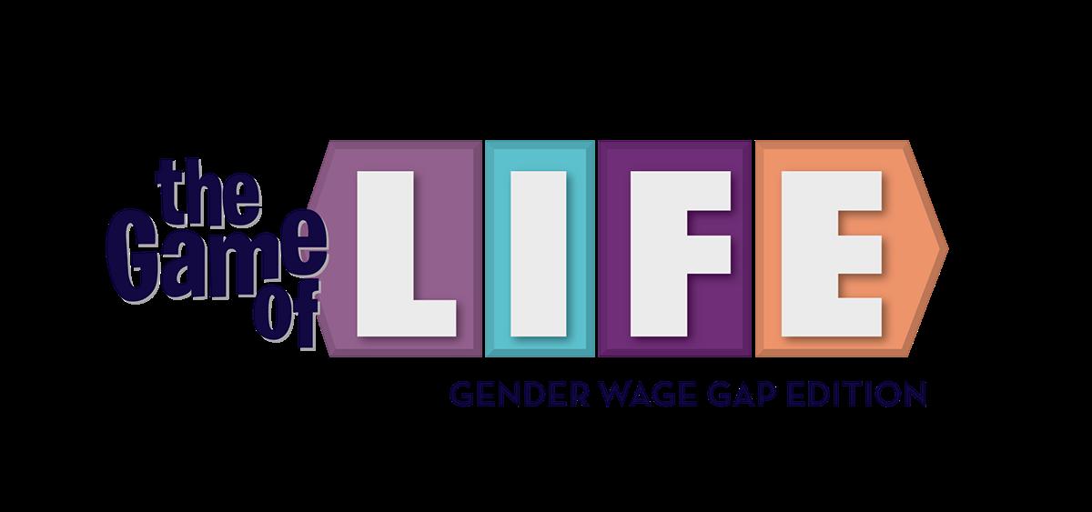 Game Of Life Gender Wage Gap Edition On Philau Portfolios