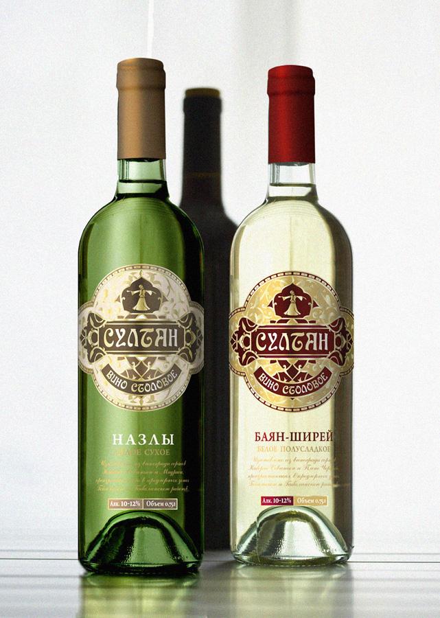 Султан Вино вино