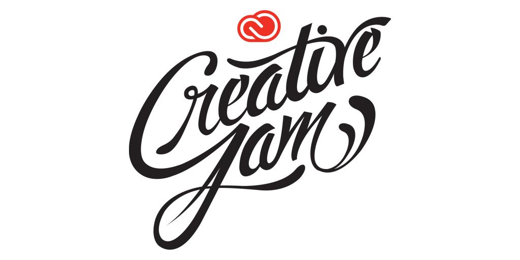 creative jam Creative Cloud miami photoshop Illustrator