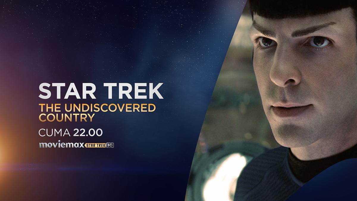 Kinox Star Trek