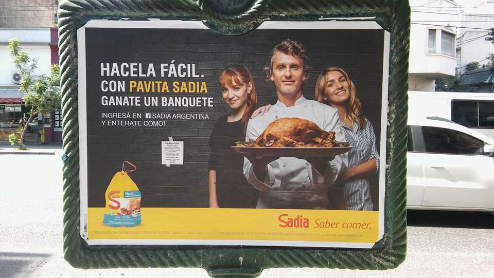sadia,Turkey,planagency,merrychristmas,happynewyear,foodstyling,advertisingphotography