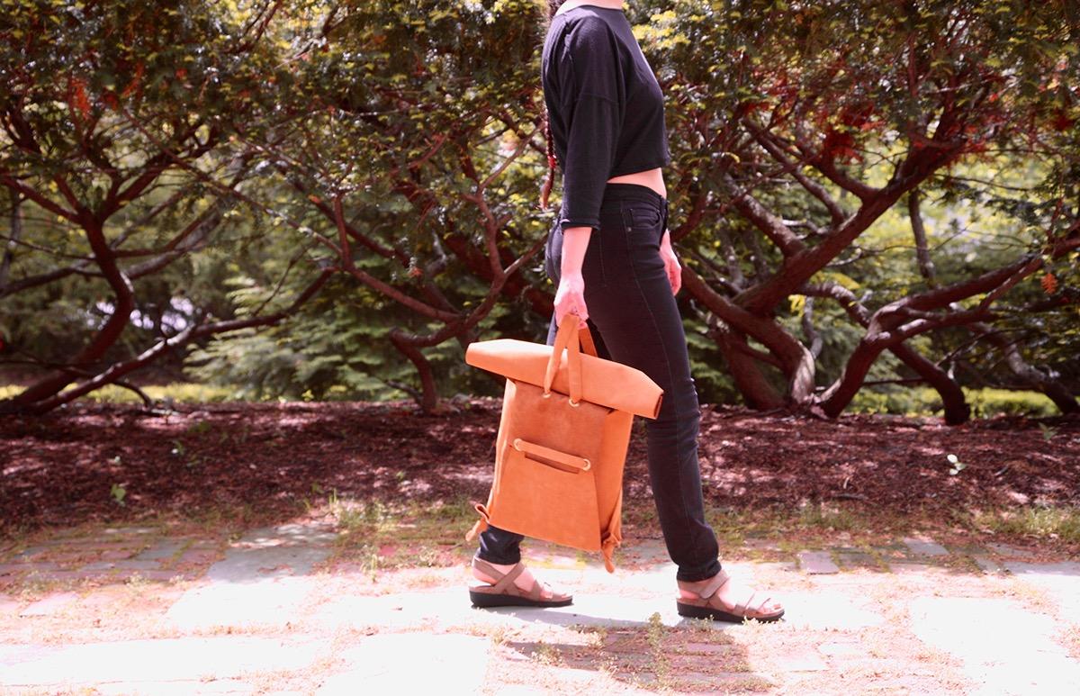 Leather Origami on RISD Portfolios - photo#31