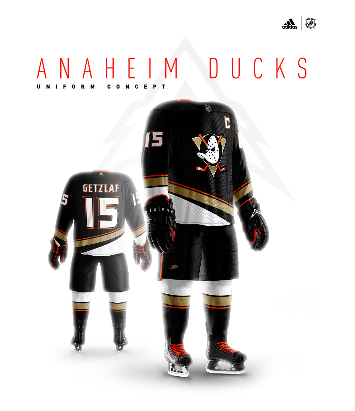 hockey jersey concepts