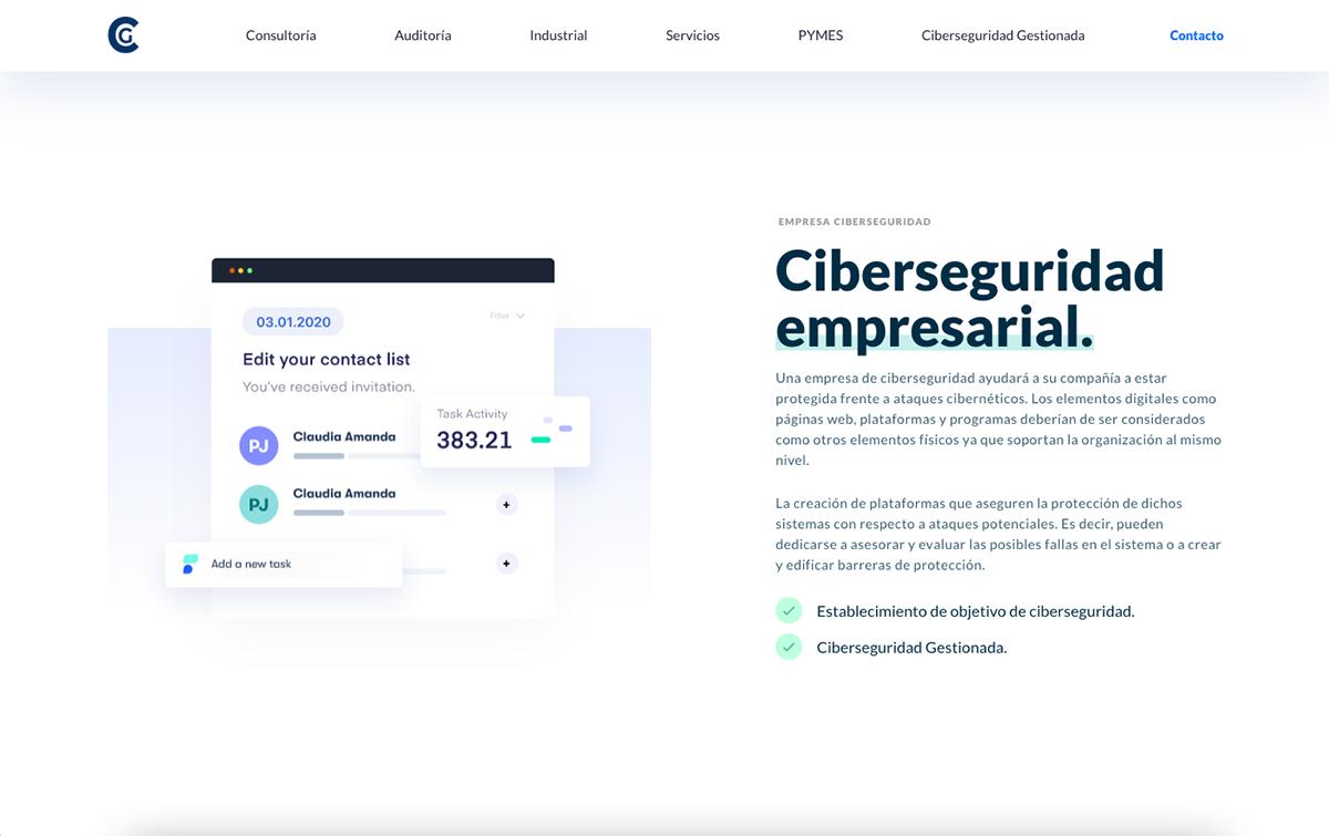 ciberseguridad Cyber Security