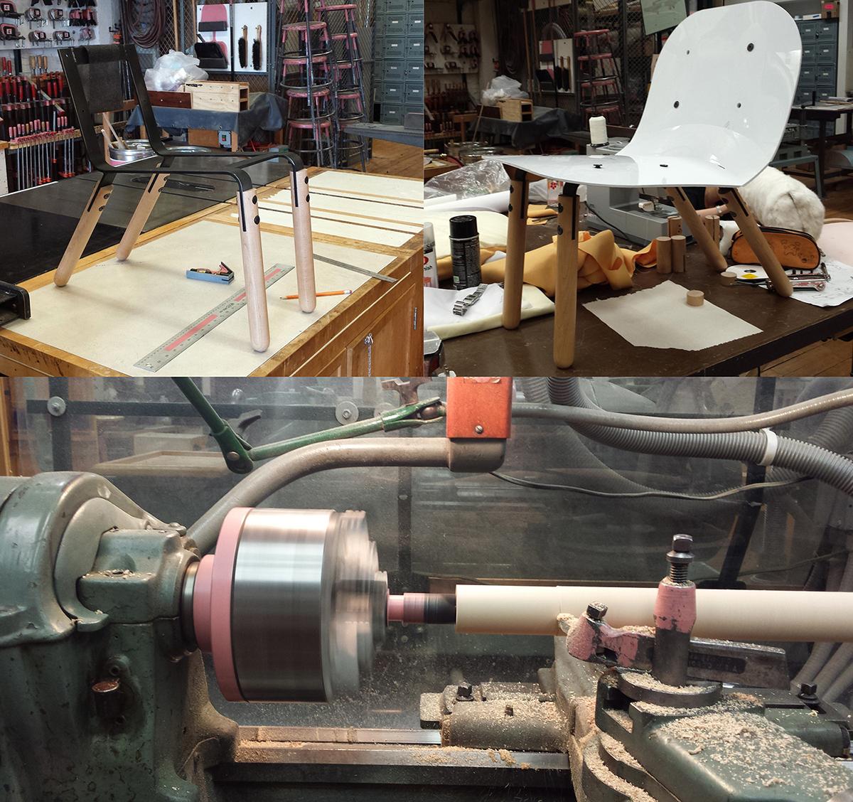 chair tuna upholstery welding TIG Welding plastic welding polypropylene maple Sushi