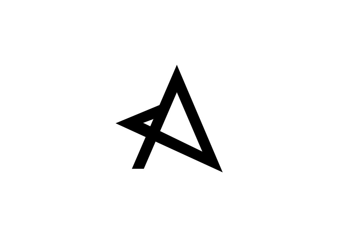 Alpha energy on behance main logo symbol biocorpaavc Image collections