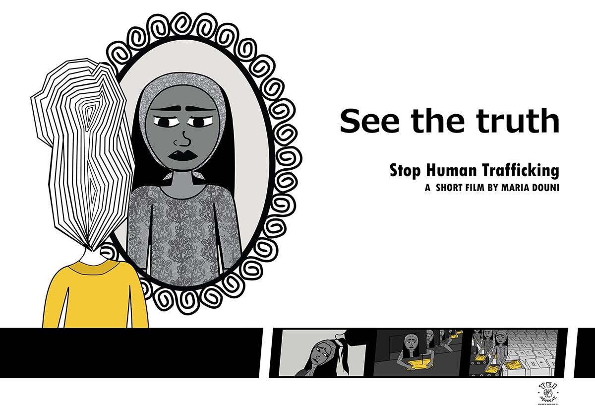 human trafficking sweat shops Blouses girl Bangladesh