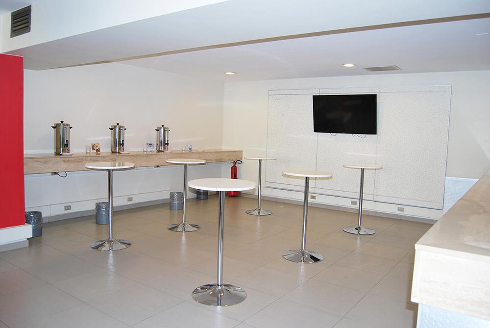 photoshop deco Interior design cafeteria ejecutivo
