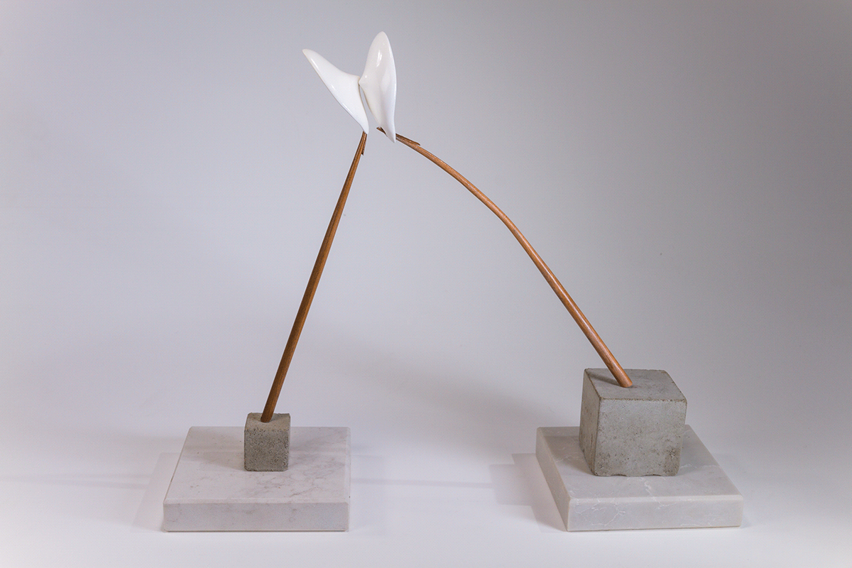 sculpture spoon design wood working  graphic design  art package design  Exhibition  Photography
