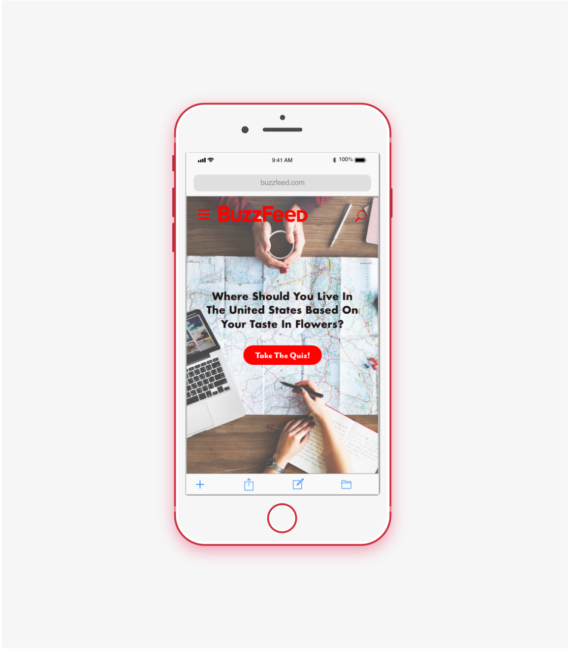 Buzzfeed Mobile Quiz Redesign On Behance A quiz by starline gamez. buzzfeed mobile quiz redesign on behance