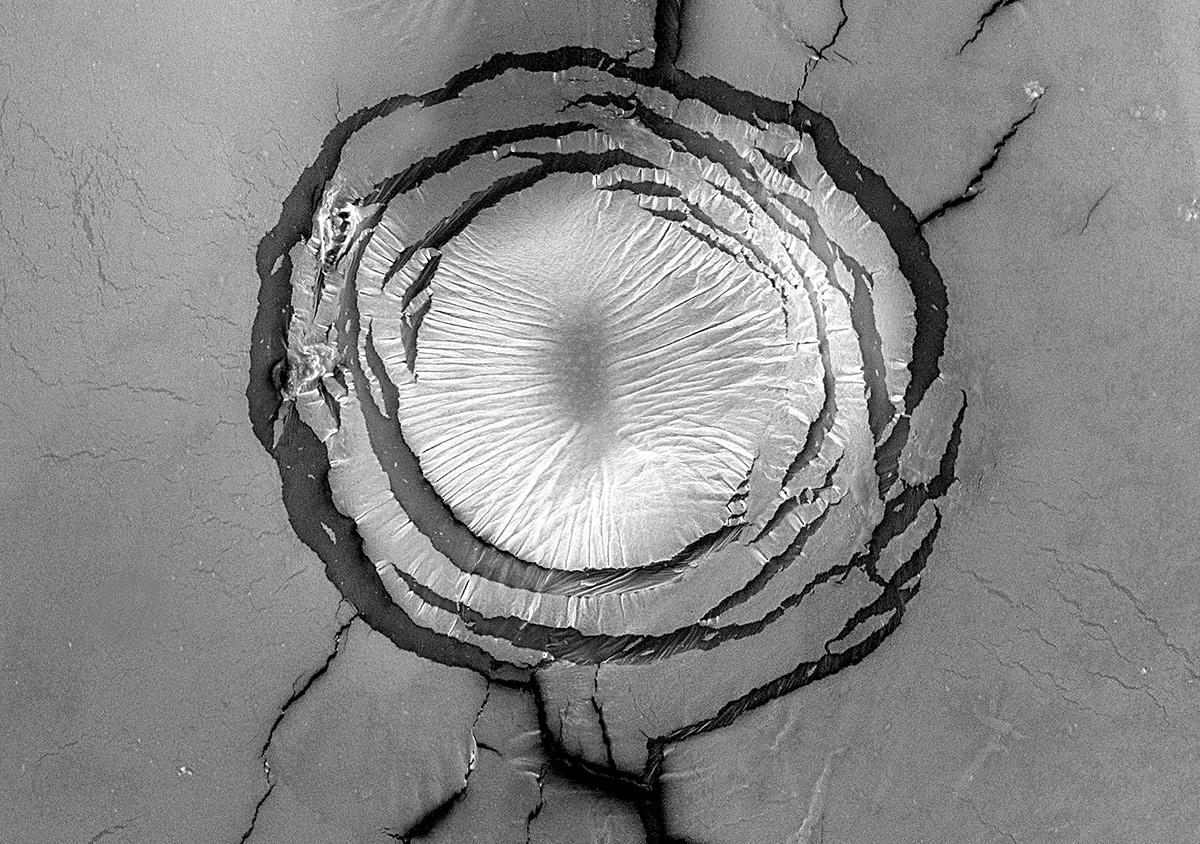 water,microscopy,science-art,micro,drop,pettern,structure,trace,phenomenon