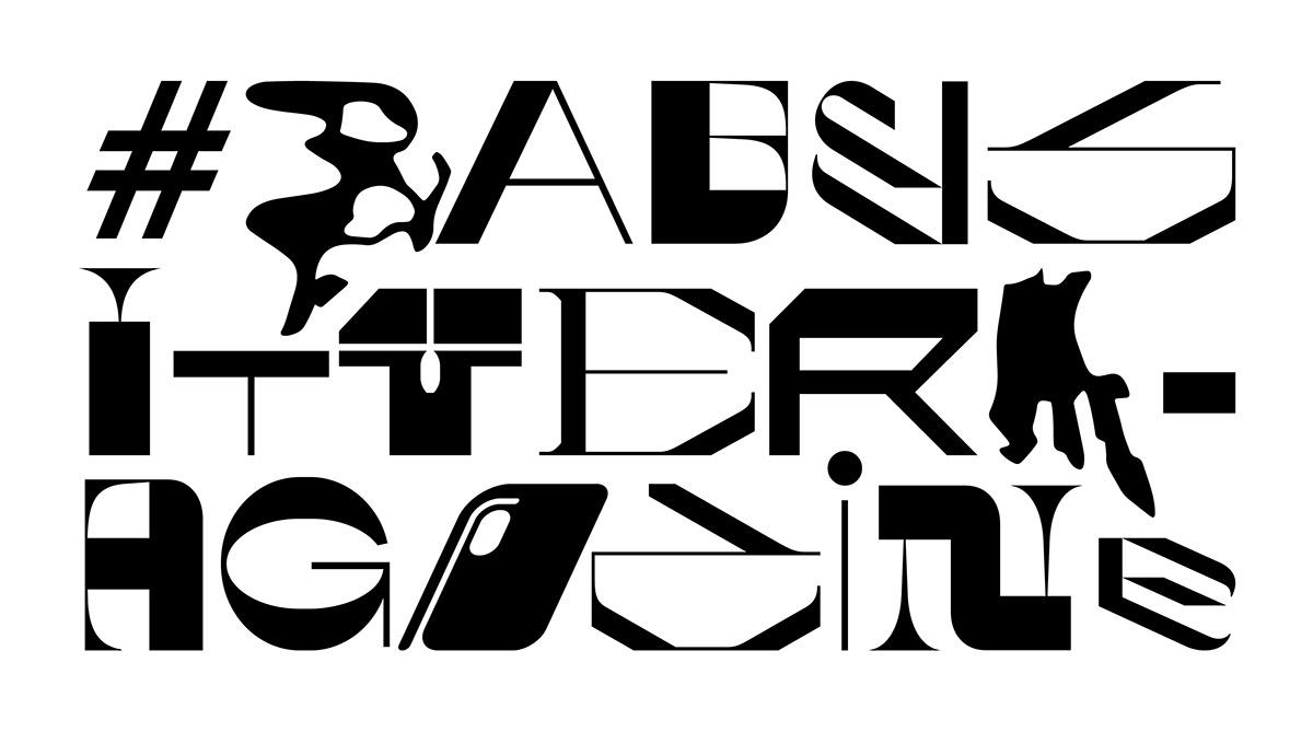 Art Gallery  branding  graphic design  identity AR augmented reality instagram max mollison New Zealand typography
