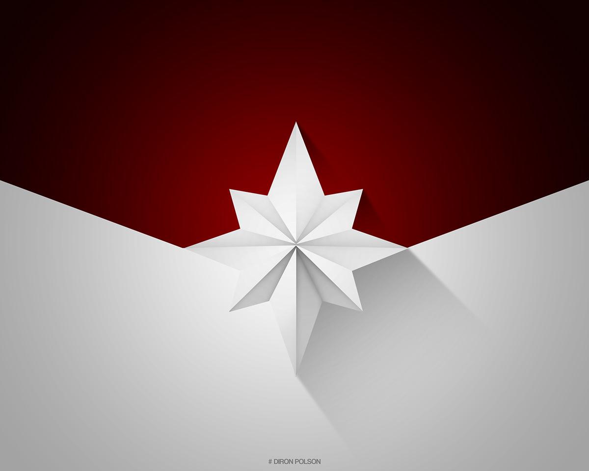 Captain Marvel Logo Designs