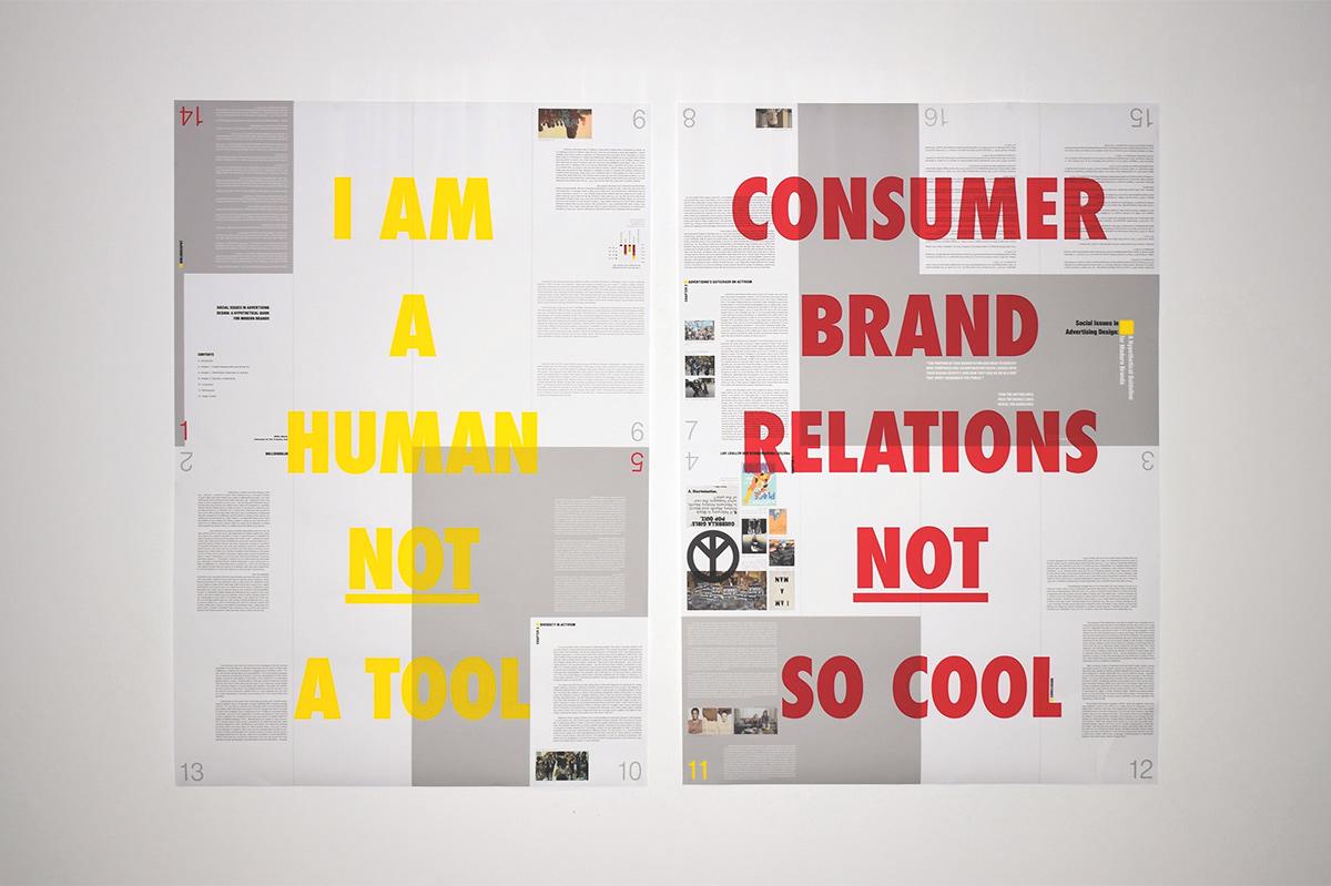 advertising dissertation