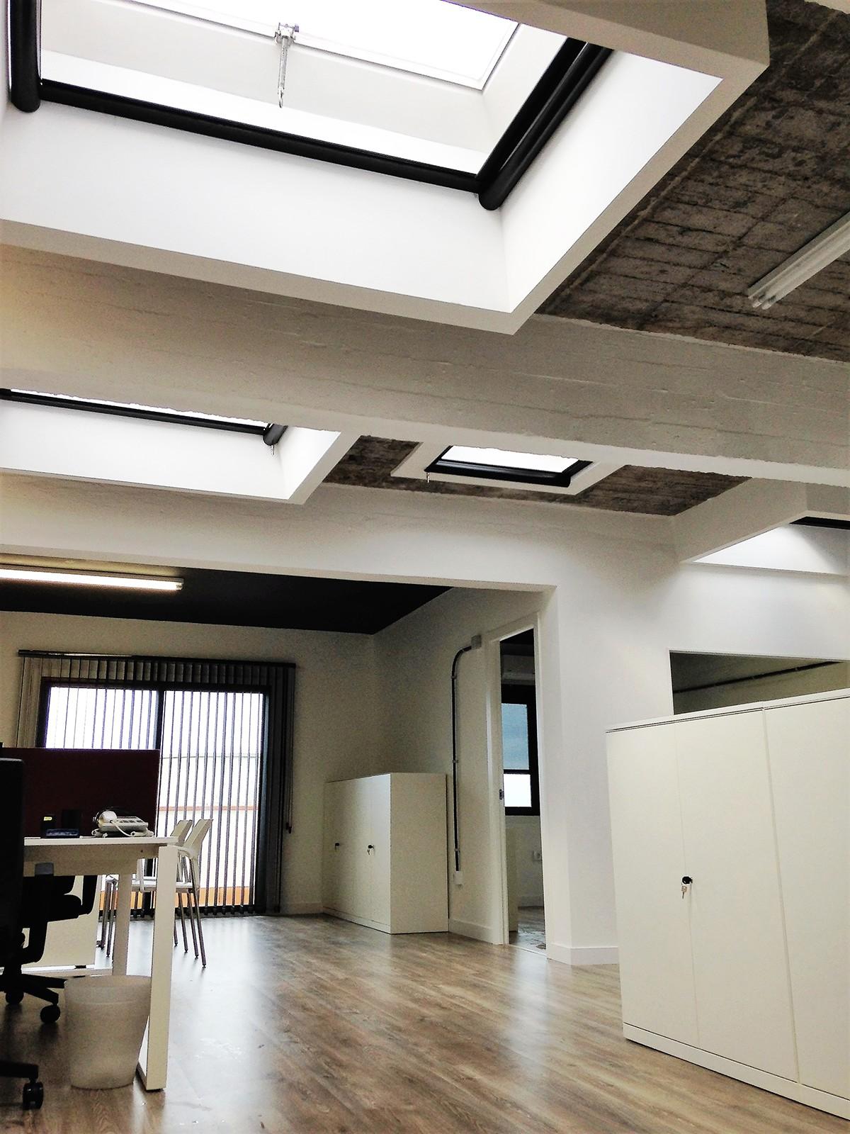 Interior OBRA reforma design mobiliario