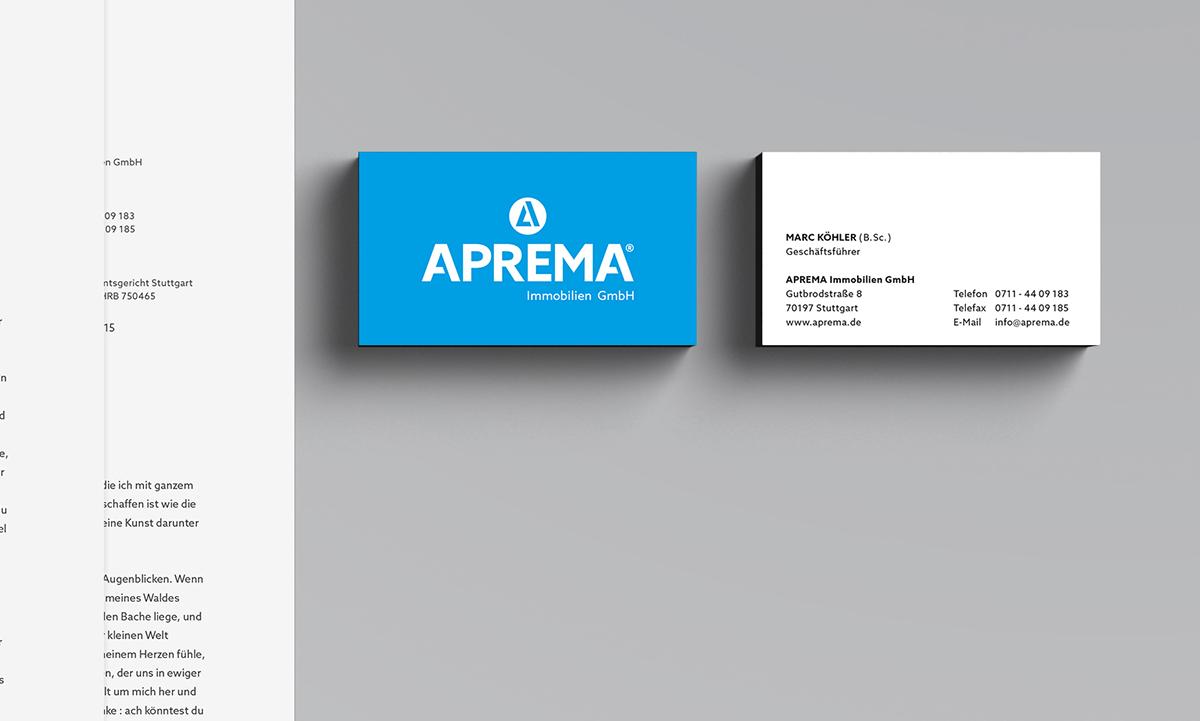 Branding Aprema Gmbh On Wacom Gallery
