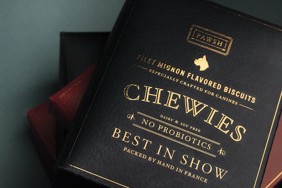 graphic design  Packaging typography   Pet branding