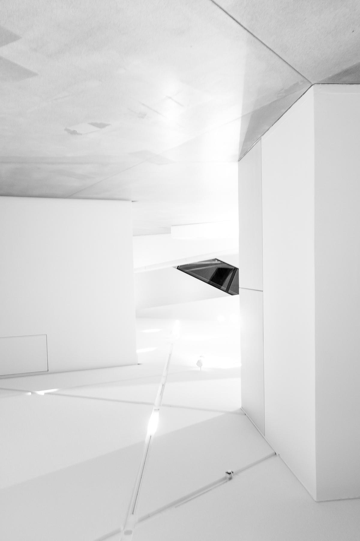 museum berlin building concrete jewish