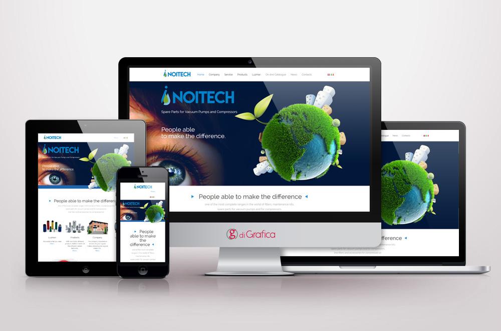 web site sito web Responsive G di Grafica GdiGrafica Web site sito