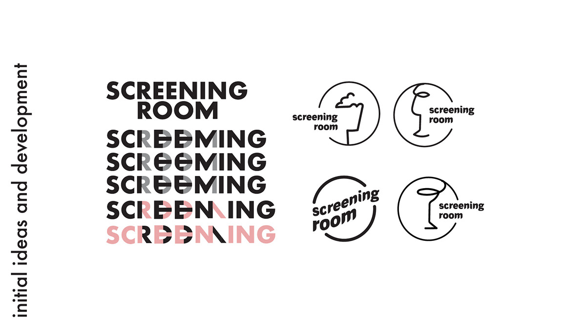 branding  visual identity design