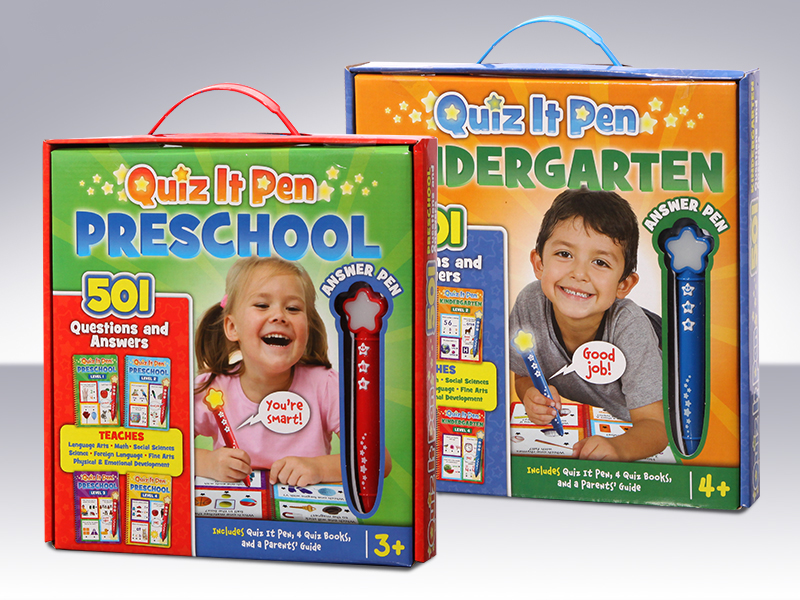 educational toy industrial