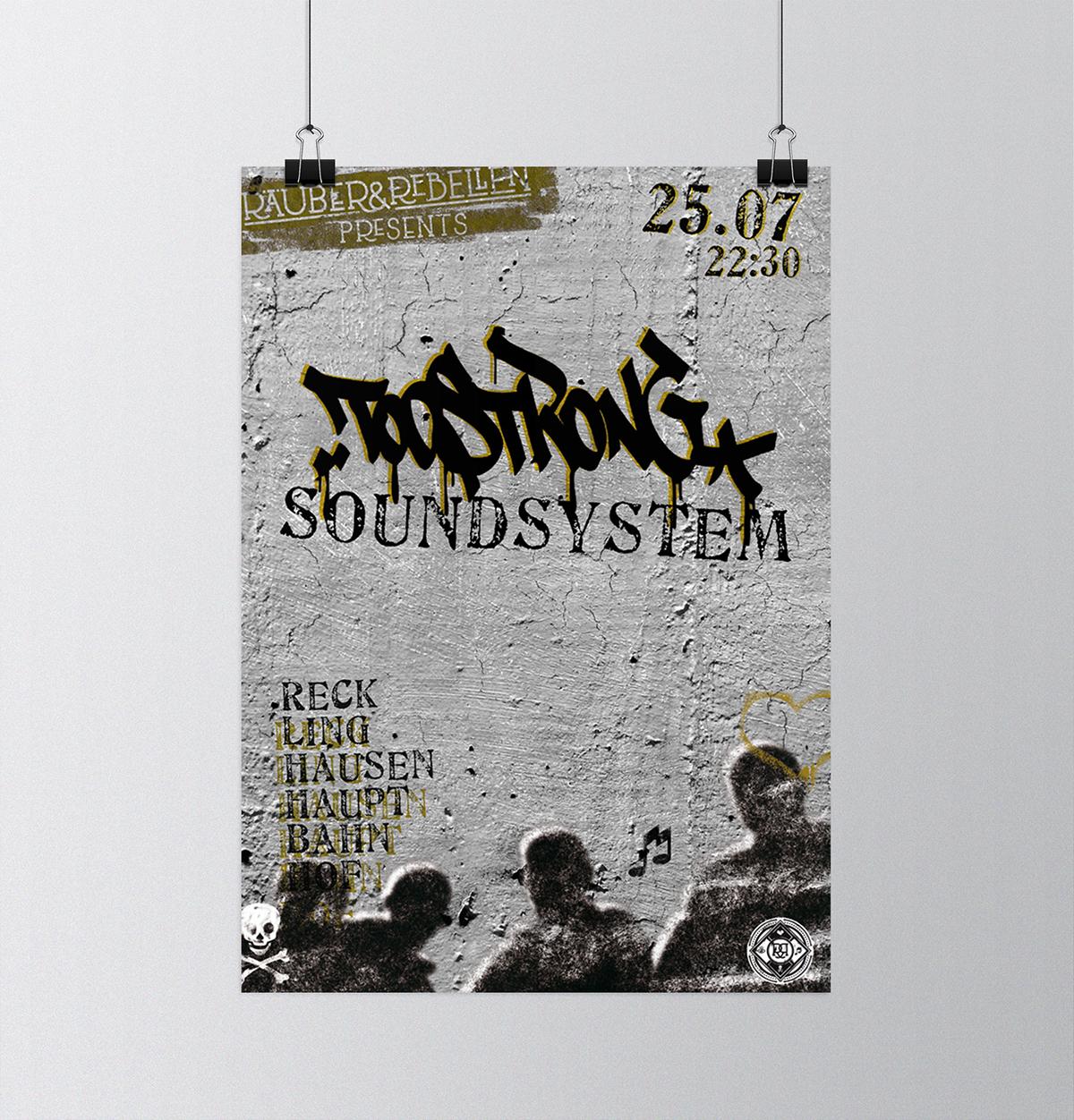 poster Plakate Musik