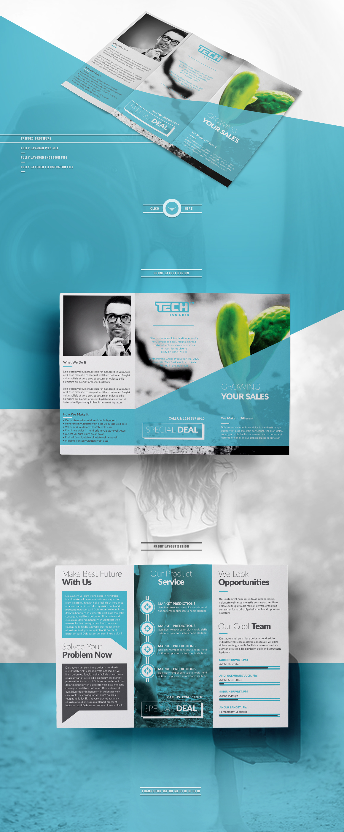 example of trifold brochure c Fiverr freelancer will provide flyers & brochures services and design professional bifold brochure, trifold brochure design  (for example, pamphlet or brochure.