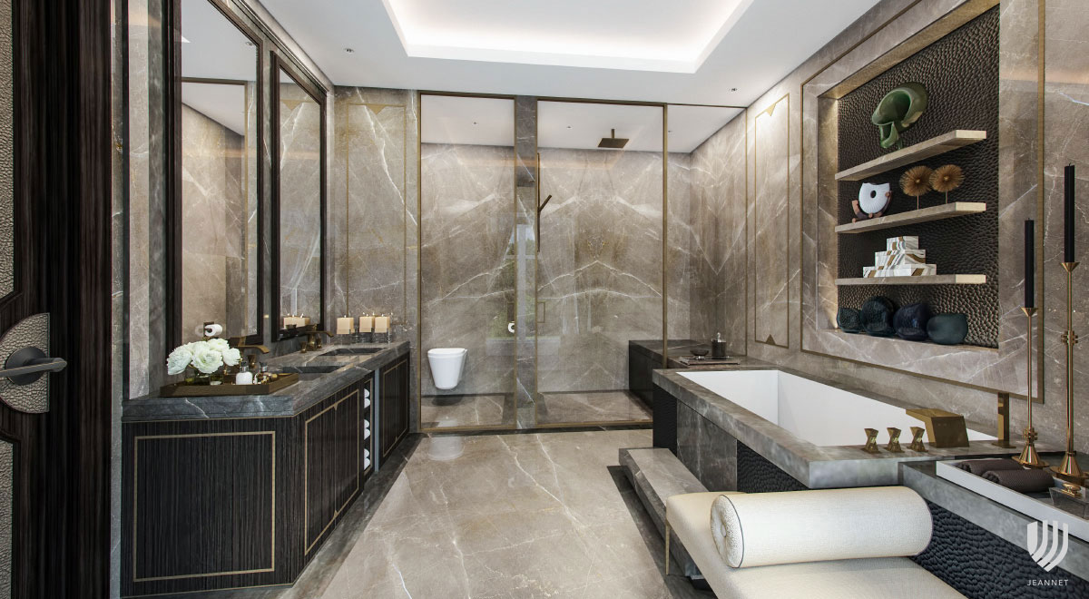 5 star bathroom designs - 5 Star Hotel Bathroom Design 5 Star Hotel Bathroom