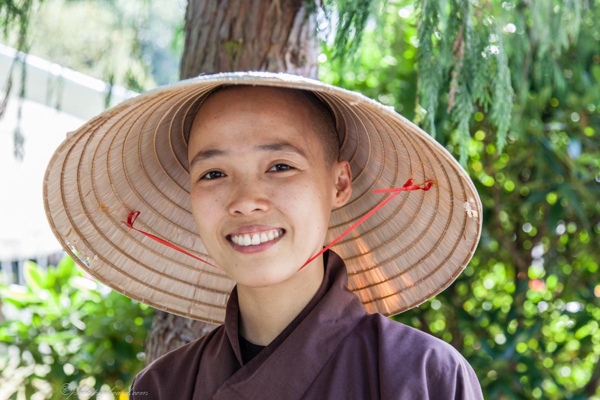 Adobe Portfolio buddhism thich nhat hanh TNH EIAB