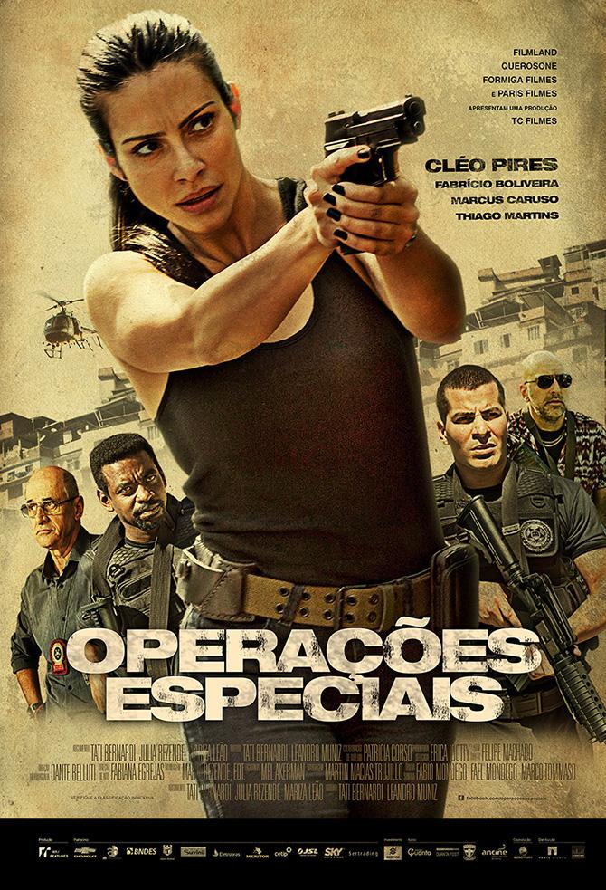 Operações Especiais: The Best Top 5 Portuguese Movies on Netflix