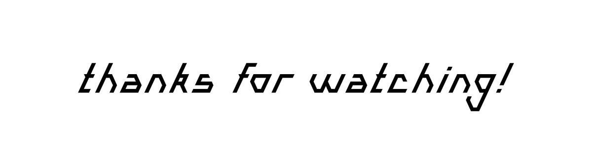 Formula 1 logo redesign