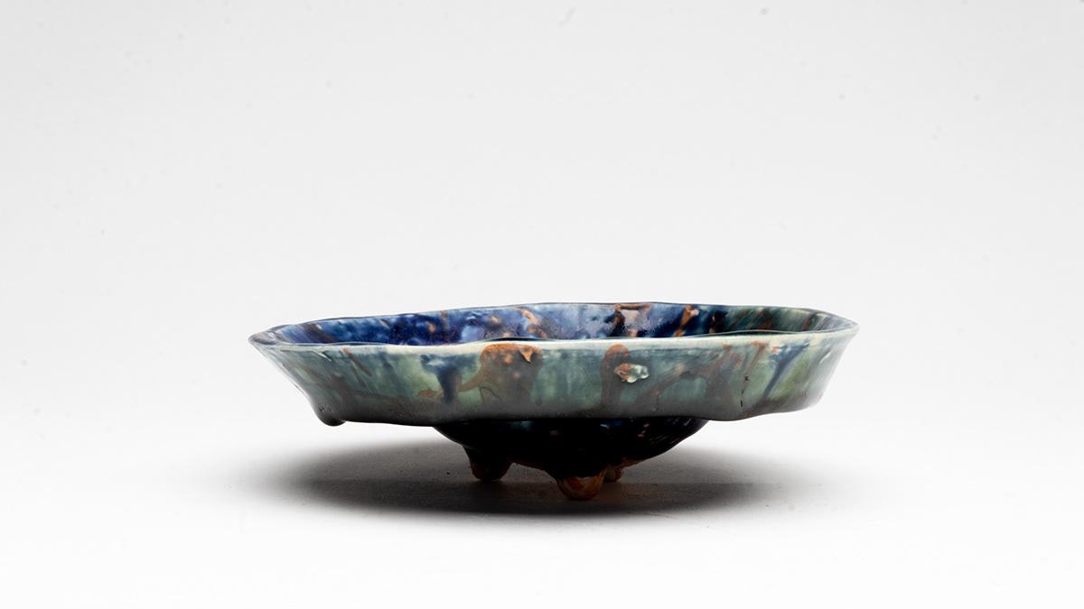 Ceramics: Adventures in Slip Casting on RISD Portfolios