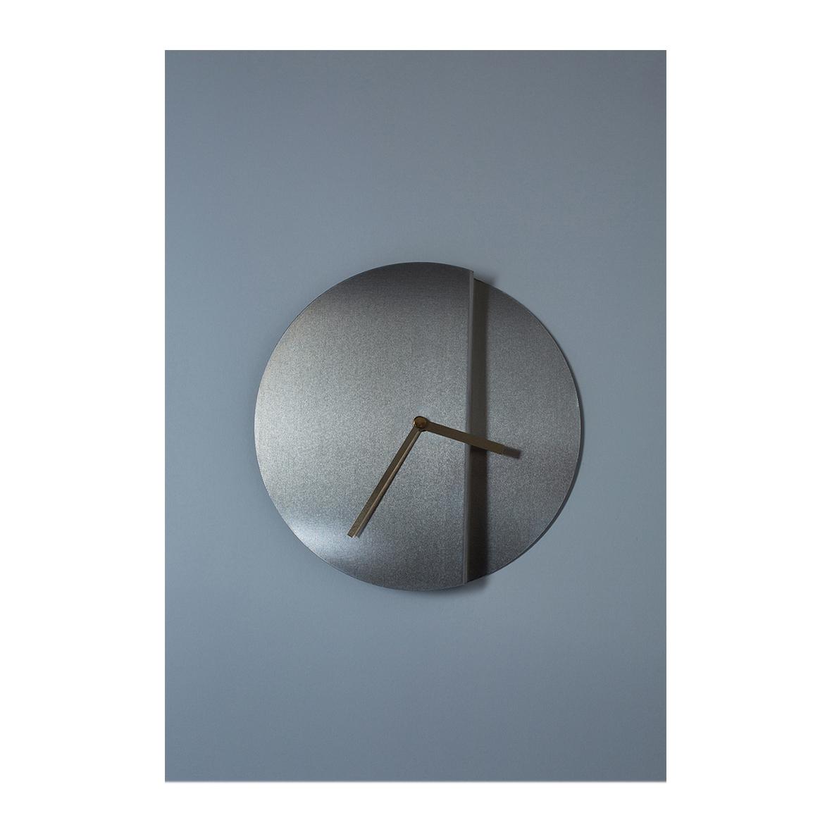 Shadow Clock On Behance