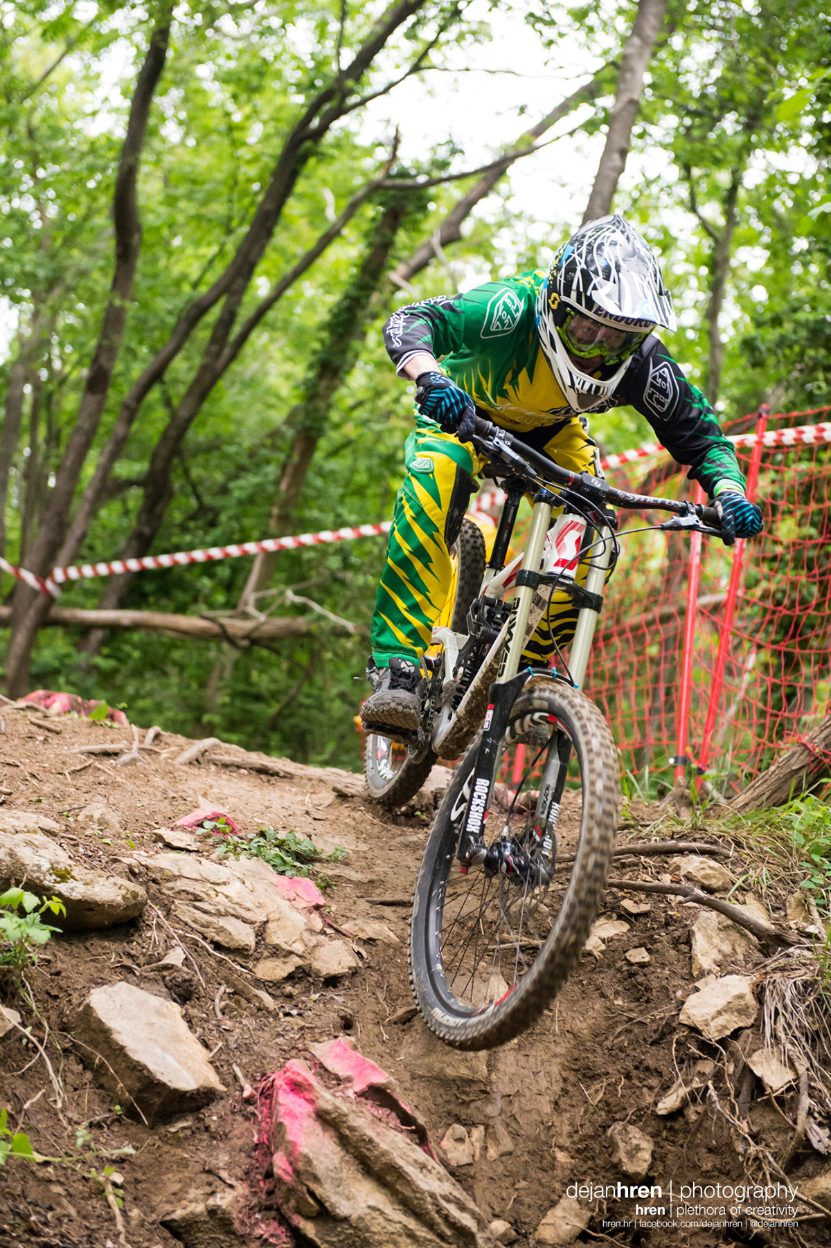 downhill Bicycle extreme Bike rider riders hill adrenaline buzet istria Croatia weekend