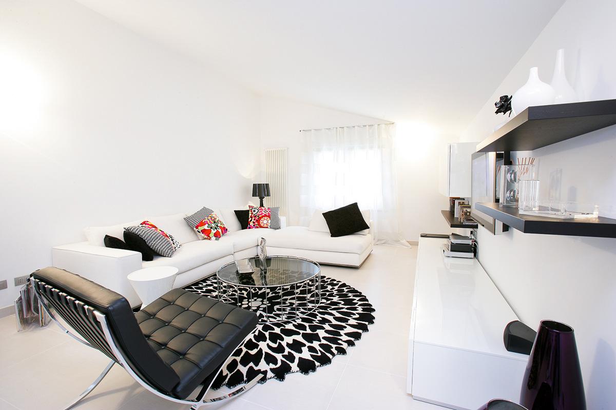 interiors interni arredamento boutiques shop showroom house house interior case Interni Case negozi