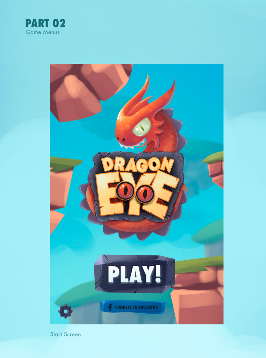 Dragon Eye Game