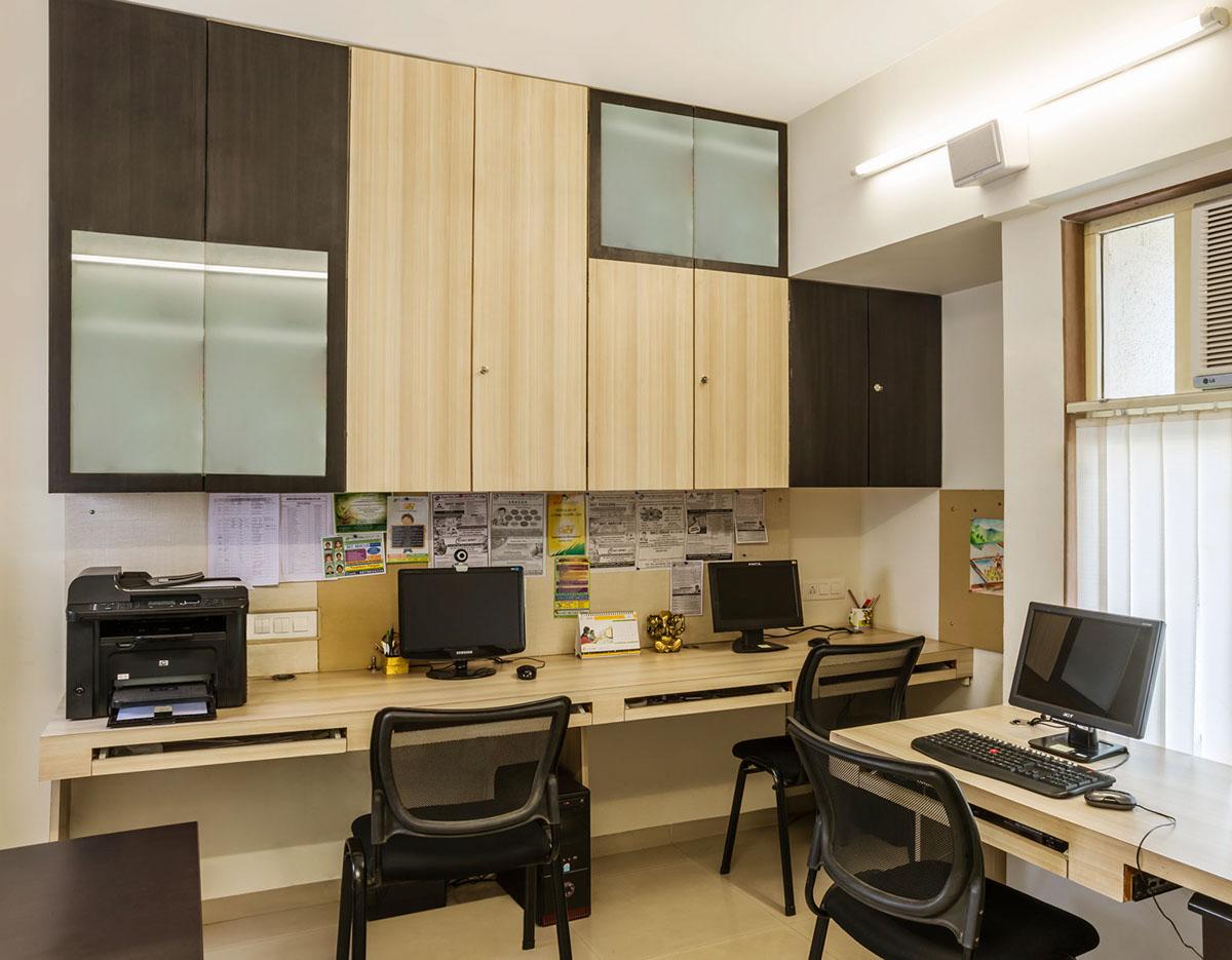 school,Preschool,Office,terrace,children spaces