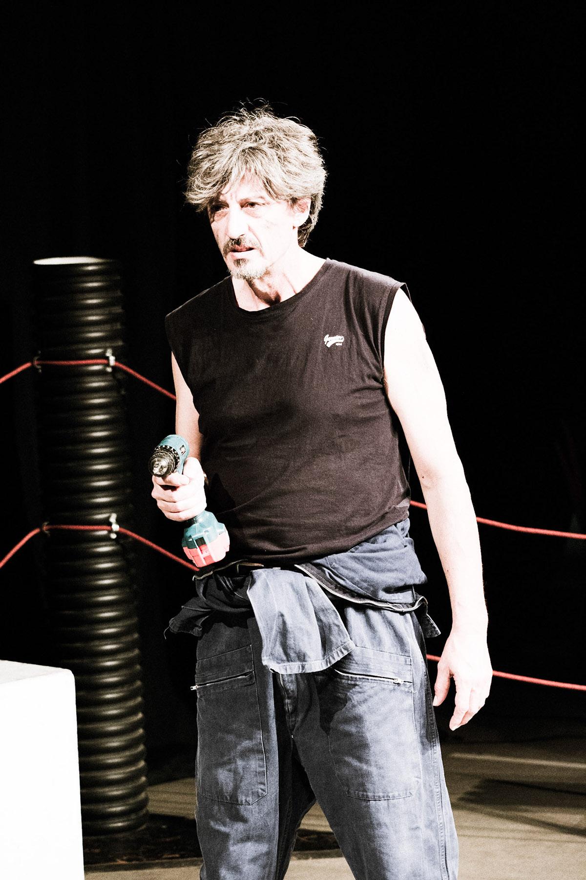 improv theatre Theatre Action portrait catch improv