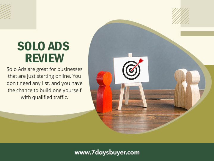 solo ads review Solo Ads Traffic