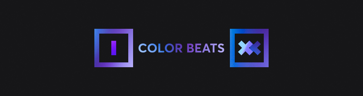 colorbeats,creative,experiment,color,beats,series,print,artwork,abstract,minimal,adobe,wacom,shapes,photoshop