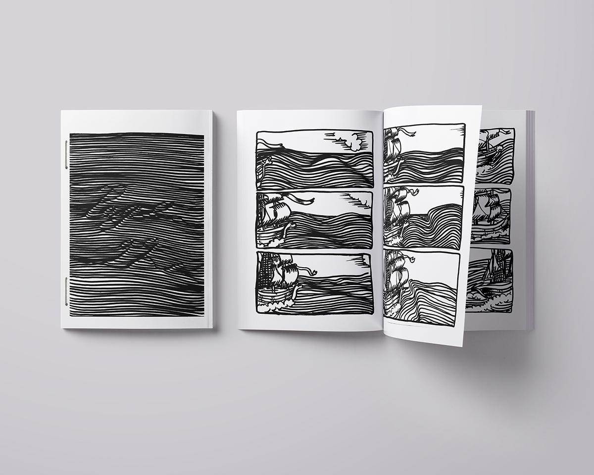 atelier octobre liz racz edition ILLUSTRATION  Riso risograph poster sérigraphie silkscreen DIY