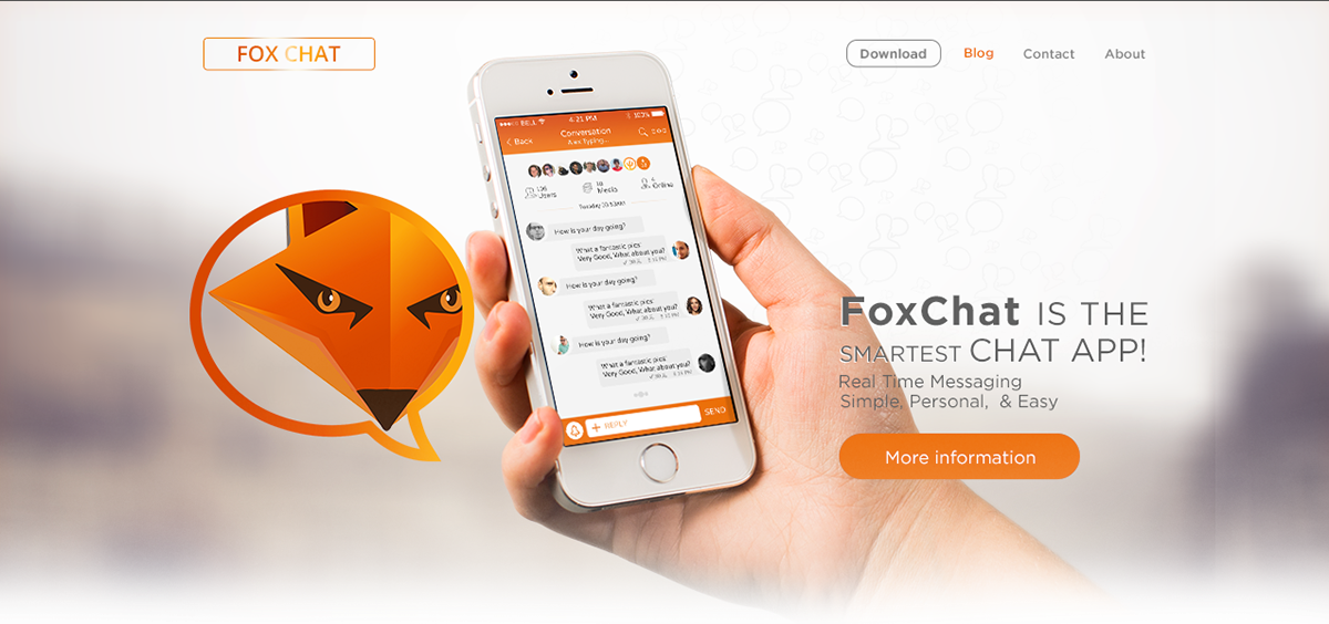 Foxchat