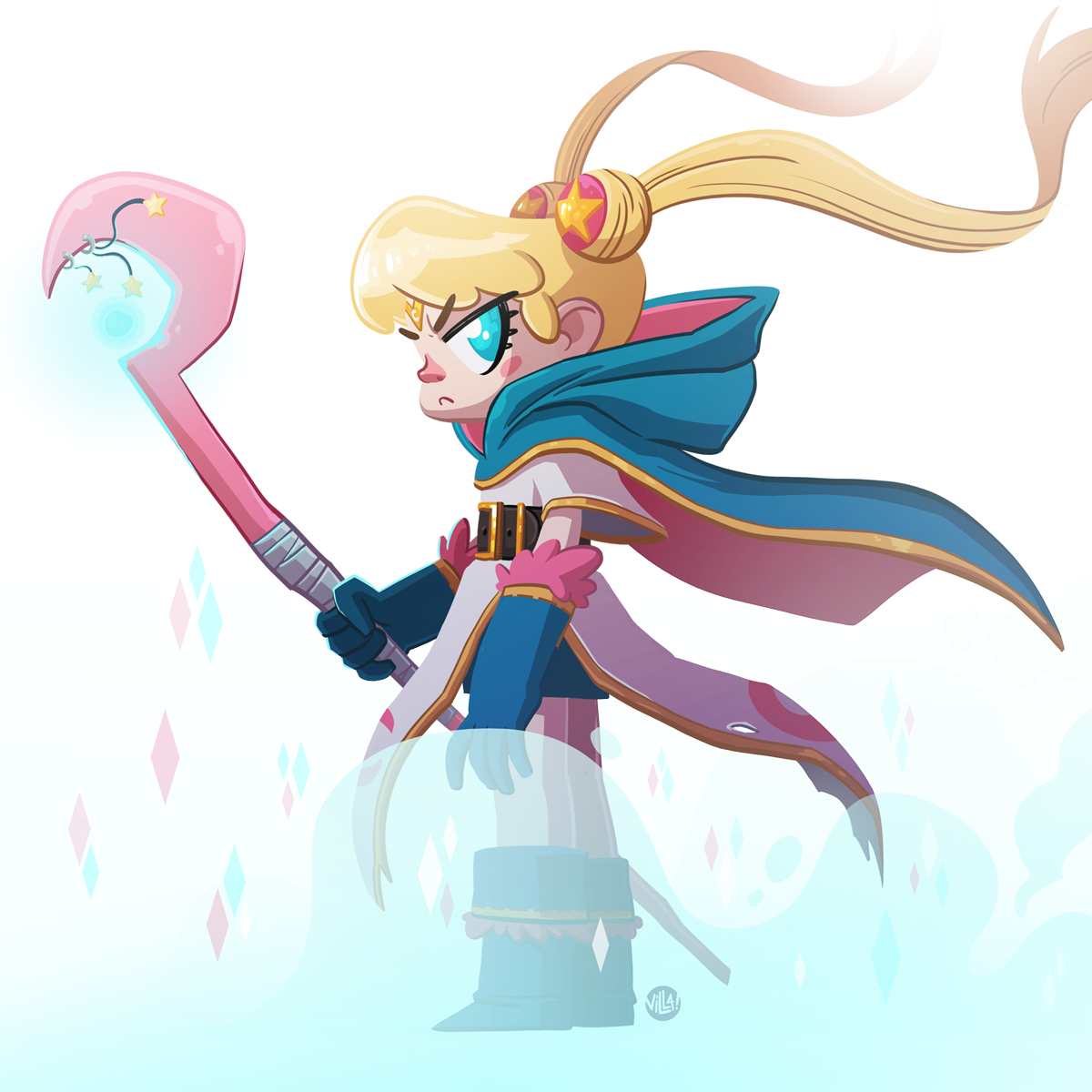 Daily Character Design Challenge : Character design challenge on behance