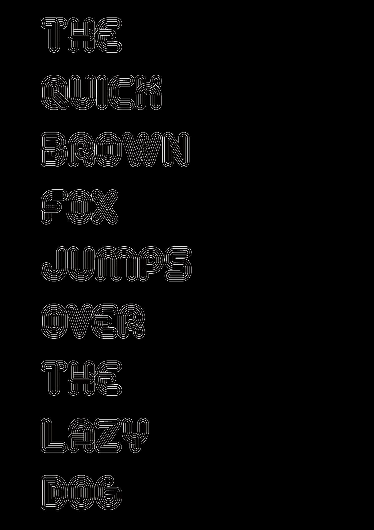 font Typeface type letter free andreas leonidou type design art fonts typefaces alt alt type alt type foundry vintage Retro old old school