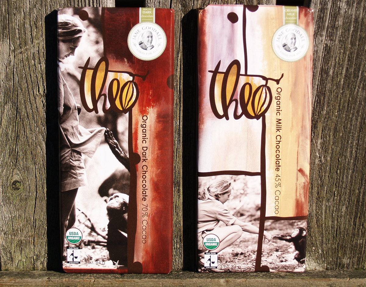 Story With All Chocolate Bar Names | just b.CAUSE